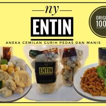 Logo Ny Entin Foods