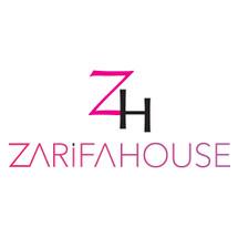 Logo ZarifaHouse