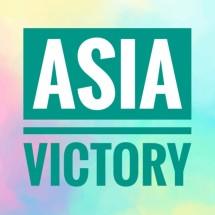 Logo Asia Victory Shop