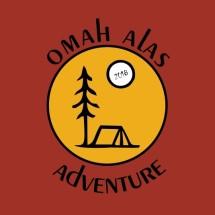 Logo Omah Alas Adventure