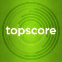 Logo Topscore Sport