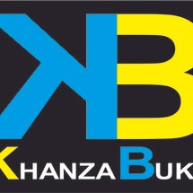 Logo Khanza Buku