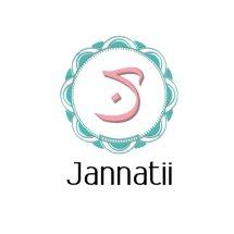 Logo JANNATII