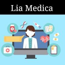 Logo Lia Medica