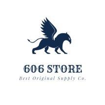 Logo 606 Store