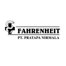 Logo Fahrenheit Official