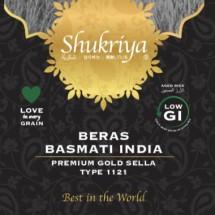 Shukriya Foods Basmati