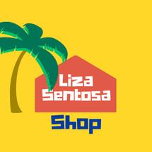 Logo Liza Sentosa