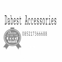 Logo Dabest Accessories