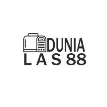 Logo dunialas88