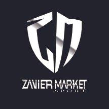 Logo ZAVIER_MARKET_SPORT