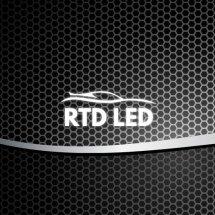 Logo RTD LED