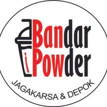 Logo Bandar Powder Jagakarsa