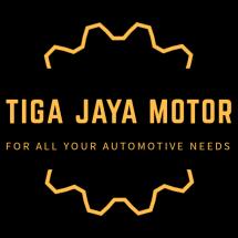 Logo tigajayamotor