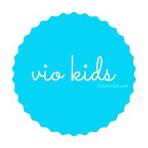 Logo vio kidswear
