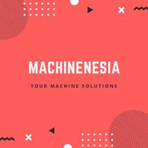 Logo machinenesia