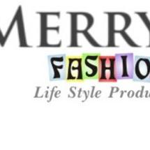 Logo Merry Fashion