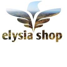 Logo Elysia Shop id