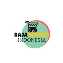 Logo Raja Market Indonesia