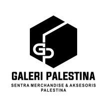 Logo Galeri Palestina