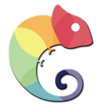 Logo Chamelon Collection