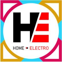 Logo Home Electro