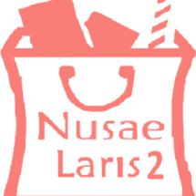 Logo Nusae Laris2