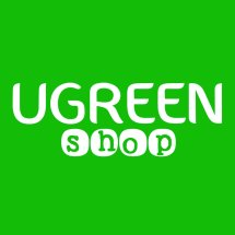 Logo U.SHOP