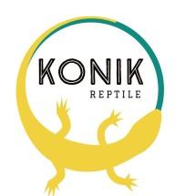 Logo Konik Gecko
