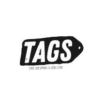 Logo TAGS Indonesia