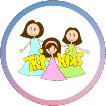 Logo Trikids_id