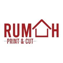 Logo Rumah Print and Cut JKT