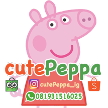 Logo cutePeppa