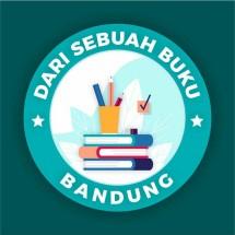 Logo DARISEBUAHBUKU BANDUNG
