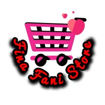 Logo fina fani store