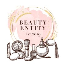 Logo beauty entity
