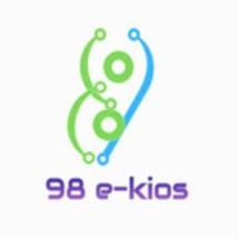 Logo 98kios