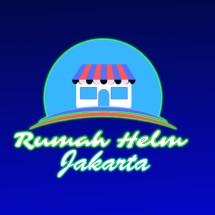 Logo Rumah Helm Jakarta