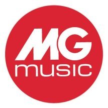 Logo MG Music Indonesia