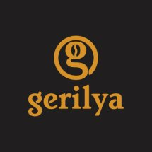 Logo Gerilya Coffee