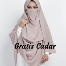 Logo Hijab Instant Grosir