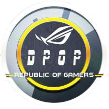Logo dpopshop