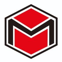 Logo mad inc leather