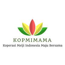Logo Kopmimama Baby