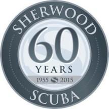 Logo Sherwood Scuba Indonesia
