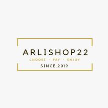 Logo Arlishop22