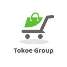 Logo Tokoe Murah