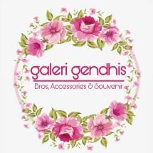 Logo Gendhis_23