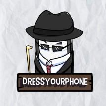 Logo DressYourPhone