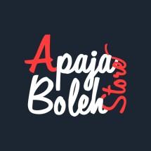 Logo Apajaboleh Store